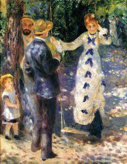 Renoir-the-swing
